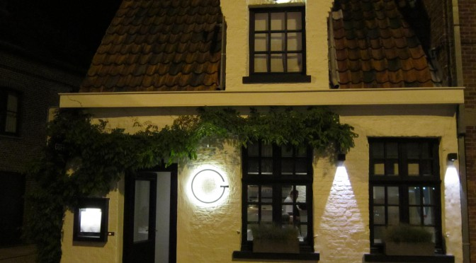 Goffin, GM 14, Brugge