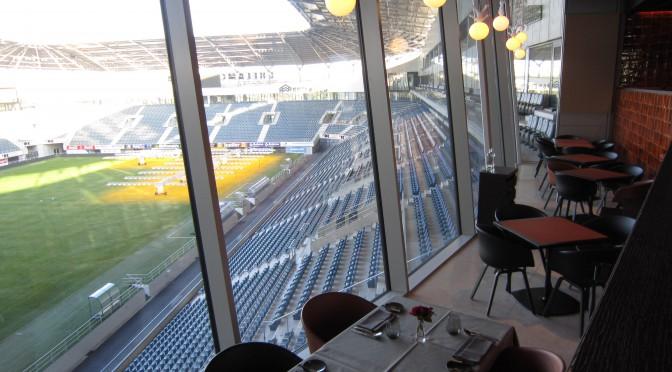 Restaurant Horseele*, GM 16, Gent