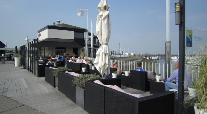 Spetters*, GM 12, Breskens – Nederland