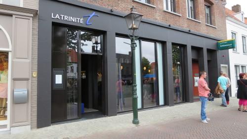 Revisited: La Trinité*, GM 17, Sluis, Nederland