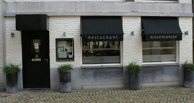 Restaurant Rozemarijn, GM 15, Maastricht