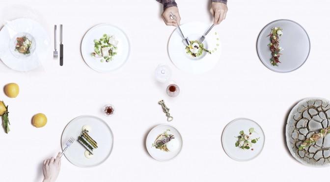 Indrukken van culinaria 2015