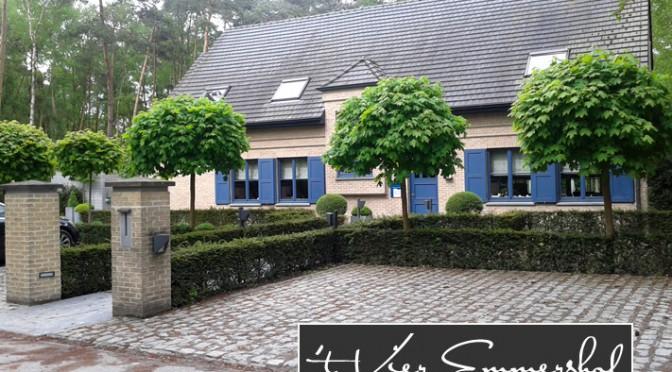 't Vier Emmershof , GM 13,  Lokeren