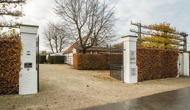 Hof Van Cleve***, GM 19.5 , Kruishoutem